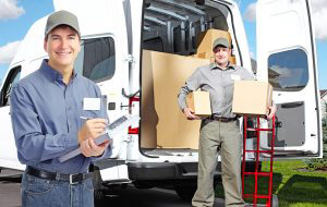 Packing Services Vineyard