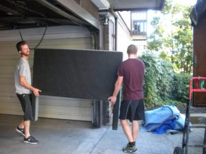 Furniture Removalists in Windsor