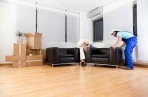 Pitt Town Home Moving Company